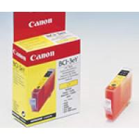 Cartouche encre Canon BCI 3 jaune