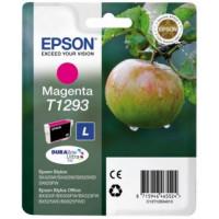 Cartouche encre Epson T1293 Magenta
