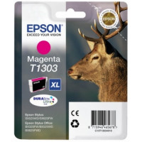 Cartouche encre  Epson T1303 Magenta  XL