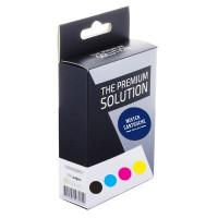 Pack de 5 cartouches compatibles Epson T0711/12/13/14 Noir et Couleurs
