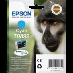Cartouche encre Epson T0892 Cyan