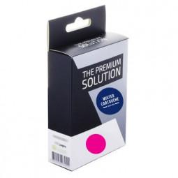 Cartouche d'encre compatible Epson T0613 Magenta