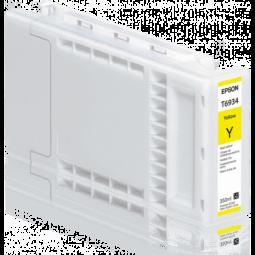 Cartouche encre Epson T6934 jaune