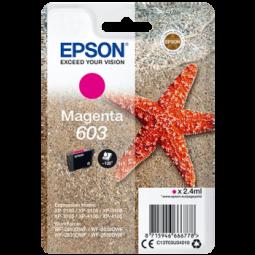 Epson 603 / C13T03U34010 Magenta