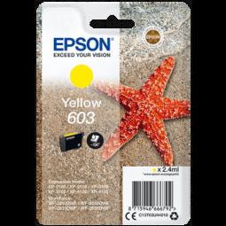 Epson 603 / C13T03U44010 Jaune