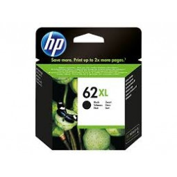 cartouche encre HP 62XL noire