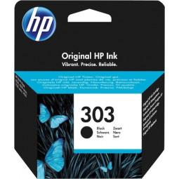 Cartouche HP 303 / T6N02AE noir