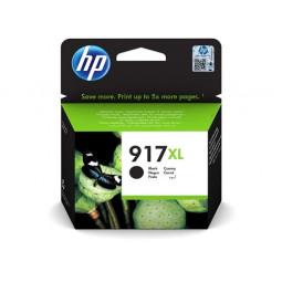 HP 917 XL / 3YL85AE Noir