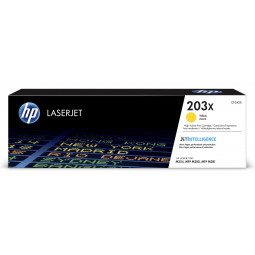 HP 203X CF542X