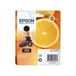 Cartouche encre Epson T3351 Noire  XL - Oranges