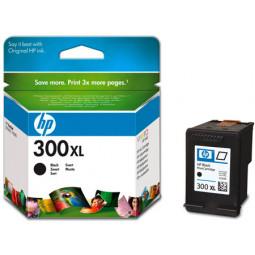 Cartouche encre HP CC641EE N°300 XL Noire