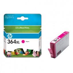 Cartouche encre HP 364XL  magenta -CB324EE
