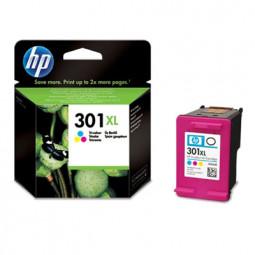Cartouche HP N°301XL Couleur CH564EE