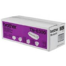 Toner laser BROTHER TN6300 Noire