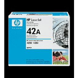 Cartouche Laser HP Q5942A