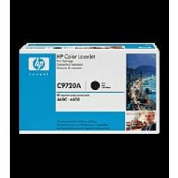 Cartouche Laser HP C9720A Noire