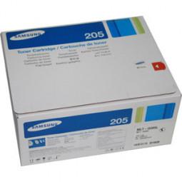 Cartouche laser Samsung Noire MLT-D205L