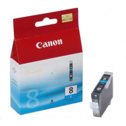 Cartouche encre Canon CLI 8C Cyan