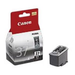 Cartouche encre Canon PG 37 Noire