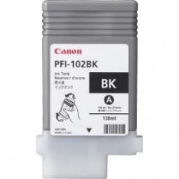 Cartouche encre CANON PFi-102BK