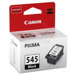 Cartouche encre Canon PG-545 noire