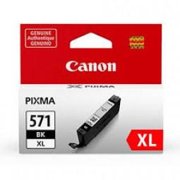 Cartouche encre Canon CLI-571XL noire