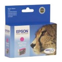 Cartouche encre Epson T0713 Magenta