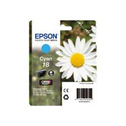 cartouche encre Epson T1802 cyan