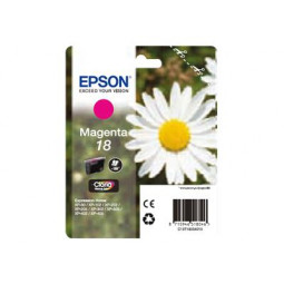 cartouche encre Epson T1803 magenta
