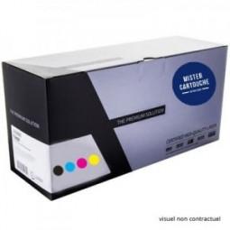 Toner laser compatible HP 126 / CE314 Noir et couleurs