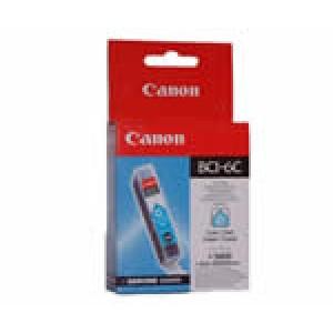 Cartouche encre Canon BCI 6 Cyan