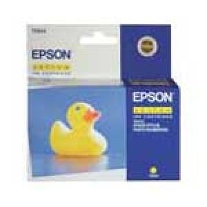 Cartouche encre Epson T0554 Jaune