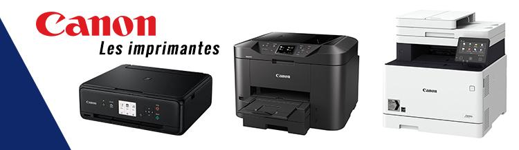 Les imprimantes Mistercartouche